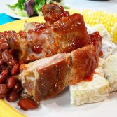 Pressure Cooker Country Pork Ribs