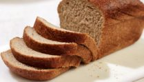 Caraway and Dill Bread